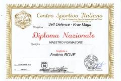 Andrea_Bove_Maestro-Formatore-Krav-Maga-CSI