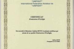 Diploma-Istruttore-Unifight-IFA_andrea_bove