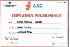 Diploma-Maestro-Formatore-Unifight-ASC_andrea_bove