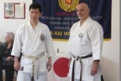 kuniba kai karate maestro andrea bove 2