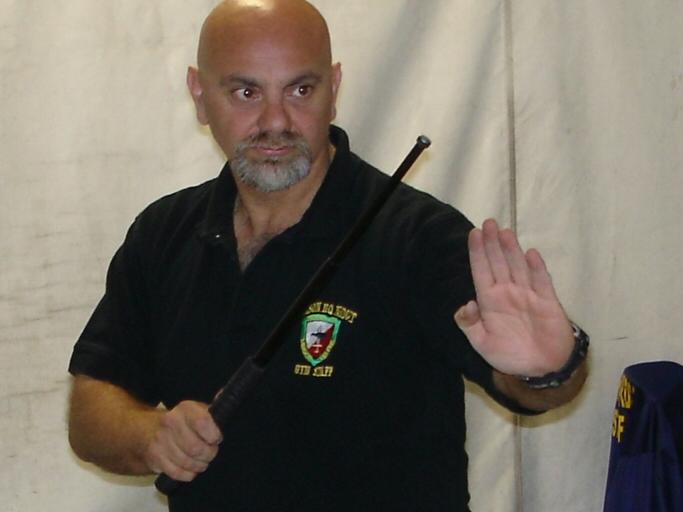 Maestro Andrea Bove