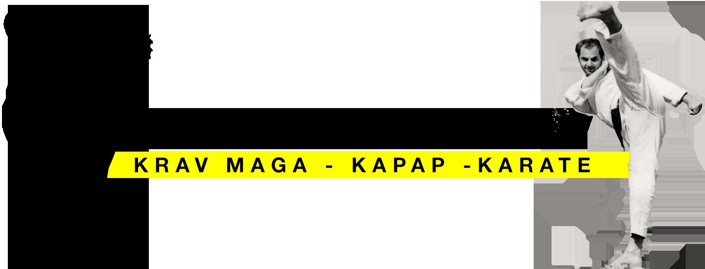 Tactical Defense Security Krav Maga