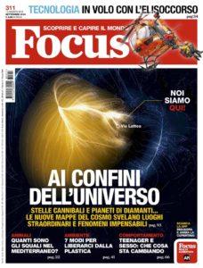 focus settembre 2018