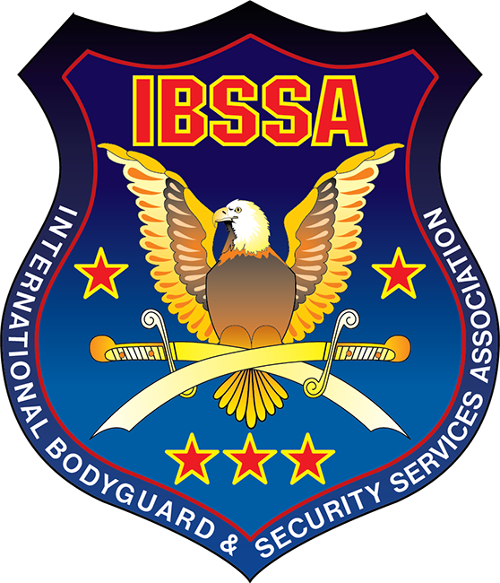 IBSSA International Bodyguard Security Services Association