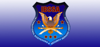 IBSSA Italia Internantional Bodyguard and Security Services