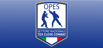 TDS Close Combat Settore Nazionale OPES